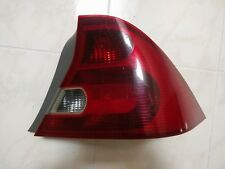 2001 2002 2003 Honda Civic Coupe Used OEM Tail Light Right Passenger Side