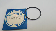 84304783 ORIGINAL DIAL RING (UPPER) SEIKO GIUGIARO ALIEN 7A28-7000 /1/8/9
