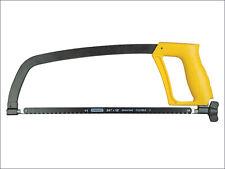 STANLEY HACKSAW FRAME WITH BLADE 1-15-122 NEW 115122 hack saw dyno grip