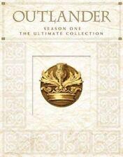 Outlander Season 01 - The Ultimate Collection BLURAY