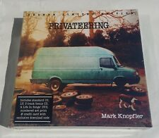♫ - MARK KNOPFLER - PRIVATEERING - DELUXE BOX LIMITED EDITION - NEUF NEW NEU - ♫