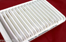 TOYOTA CAMRY AIR FILTER ACV40 ASV50 NEW GENUINE 17801-0H030