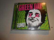 CD  Green Day – ¡UNO!