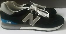 NEW BALANCE 515 Men's Black Runners Trainers Sneakers Size UK 12.5 / EU 47.5 NEW