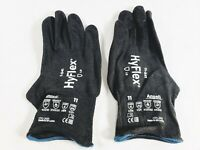 (9 PAIRS) ANSELL HyFlex 11-541 Cut Protection Gloves - Light Duty 541 ~ size 11