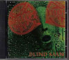 Mossfet-Blind Man cd album