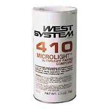 WEST SYSTEM 410 Microlight Super-Leicht-Füller Füller Füllstoff für Epoxidharze