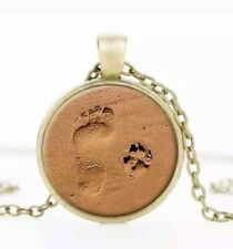 Bronze Modeschmuck-Halsketten aus gemischten Metallen