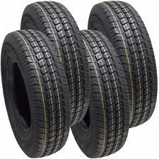 4 17513 Hifly 175 13 Van Commercial NEW Tyres x4 Four 97/95 8PR 1758013 Trailer