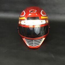 Power Rangers Operation Overdrive Mega Mission Helmet BANDAI lights Sounds Mask
