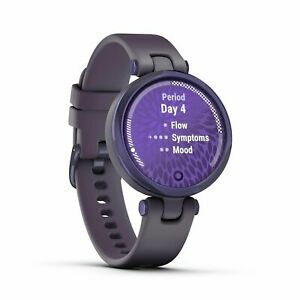 Garmin Lily Sport Edition Smart Watch  Midnight Deep Orchid fast delivery