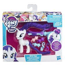 My Pony tortuosa Little friccicorina Hairstyles Rarity * NUOVO *