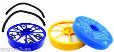Filter Kit Fits Dyson DC07 Animal Original Pre & Post Motor Hepa Filter + Seals