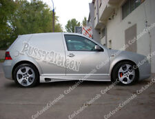 VW GOLF MK4 ( MK IV , 4 ) SPORT SIDE SKIRTS