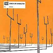 Muse - Origin of Symmetry (2001) Good Condition
