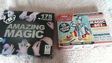 magic tricks set kids