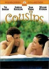 Cousins - Widescreen Collection (DVD, 2003)  LIKE NEW.... R4