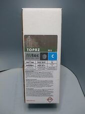 New Topaz T11 Nutec ink Cyan 1Liter for Roland, Mimaki, Mutoh, Epson Dx4 Dx5