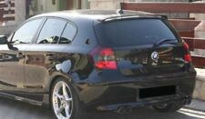 BMW 1er E87 E81 - DACHSPOILER HECKFLÜGEL (grundiert) - TUNING-GT
