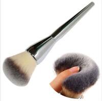Makeup Cosmetic Brushes Kabuki Contour Face Blush Brush Powder Foundation Tool