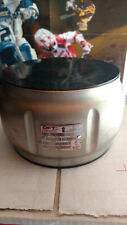 """DTF 4"""" check valve 316 stainless steel"""