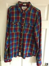 Abercrombie & Fitch Shirt L Large
