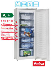 Amica GS 15300 Gefrierschrank A+ , 7 Fächer - Tiefkühlschrank