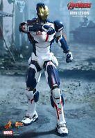"1/6 Hot Toys Marvel Avengers MMS299 Iron Man Iron Legion 12"" Action Figure"