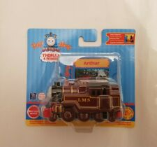 Thomas The Tank Friends TAKE N PLAY ARTHUR TRAIN NEW BOXED