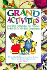 Grand Activities: More Than 150 Fabulous Fun Activ