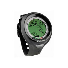 Mares Puck Pro + Dive Computer Scuba Diving Watch 414135 Black