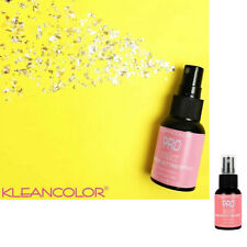 KLEANCOLOR MakeUp Setting Spray Pro Sealer DEWY Finish 30ml -