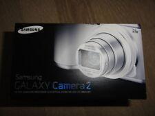 Samsung Galaxy Camera 2 16.3MP Digital Camera -Black