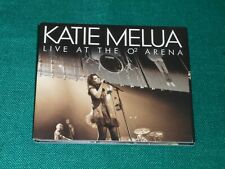 Katie Melua – Live At The O² Arena