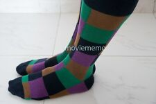 Joker Socks TDK Dark Knight Halloween Costume Prop Men fashion Novelty