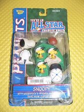 2003 Peanuts Snoopy Woodstock You're An All Star Charlie Brown Memory Lane New