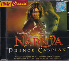 The Chronicles Of Narnia: Prince Caspian - NEW & SEALED