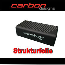Vaporshark rDNA 40 - CARBON FOLIE SKIN STICKER