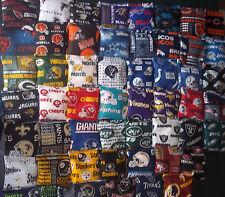 8 ACA Regulation Corn Hole Bags ~ CHOOSE FROM 31 NFL TEAMS 2 TEAMS 4 EA No Rams