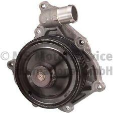 For Porsche 911 Boxster H6 Engine Water Pump Hella Pierburg 7.31081.02.0