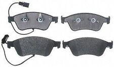 ACDelco 17D1024M Front Semi Metallic Brake Pads