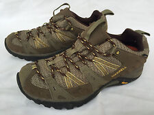 Merrell Siren Sport Gore-Tex Brindle Leather Hike Trail Hiking Shoes Women's 7