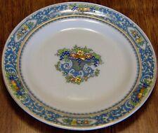 """Lenox The Autumn 10 3/8"""" Dinner Plates Four Available"""