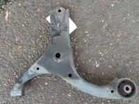 KIA RIO RIGHT FRONT LOWER CONTROL ARM 05/05- 05 06 07 08 09 10