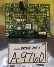Delta Design 1941692-501 Pick and Place Interface Board PCB Rev. F V1.47 Used