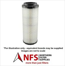 AIR FILTER - Equivalent for RS5449,PERKINS 135326205,CAT 2465011,LISTER 75727890