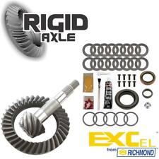 """Dana 35 7.5"""" Richmond Excel 4.10 Ring and Pinion Gear Set w/ Master Install Kit"""