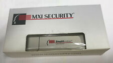 Imation MXI M550 F150 2GB USB FlashDrive with military grade Encryption