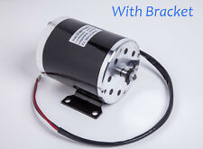 500 W 24V DC26.7 A electric motor for scooter bike go-kart minibike MY1020