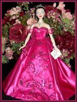 """An American Countess"" Gene Doll by Ashton Drake, MIB"